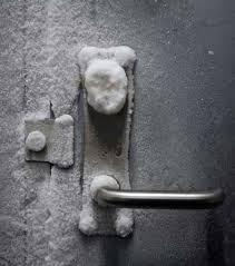 FrozenLock