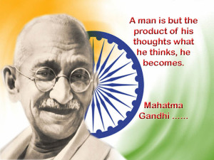 Mahatma-Gandhi-indian-flag-hd-wallpaper